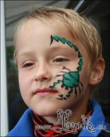 Lonnies-ansigtsmaling-Boernefoedselsdag-feb-2011-09