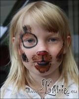 Lonnies-ansigtsmaling-Boernefoedselsdag-feb-2011-13