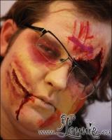 Lonnies_ansigtsmaling-Glenn-zombie-oeje3