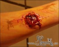 Lonnies_ansigtsmaling-aabent-zombiesaar1
